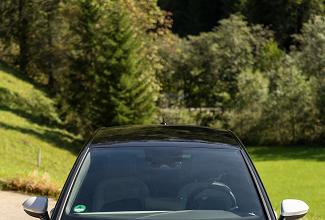 Volkswagen's new electric model