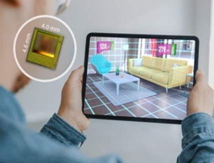 3D Depth Sensor based on the Time of Flight (ToF) Technology thumbnail