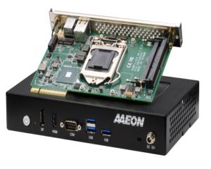 ASDM-L-CFS smart display module