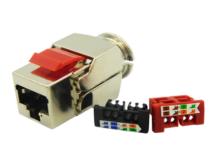 Cat 8.2 ARJ45 Cable jack