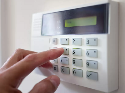 Components Of A Good Home Alarm System Electronicsmedia