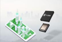 E-PEAS Power Management ICs