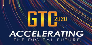 GTC Asia 2020 Event