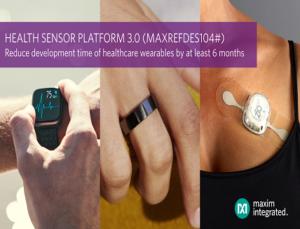 Healthcare Sensor