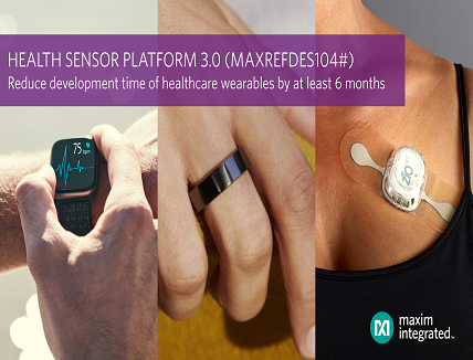 Health Sensor Platform 3.0 for Healthcare Wearables thumbnail