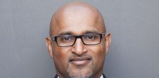 Jason Koshy to Global Vice President of Sales