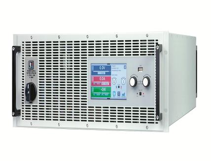 Infineon's discrete 1200 V CoolSiC MOSFETs used for PSB 10000 of EA Elektro-Automatik thumbnail