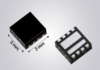 Siliconix SiZ240DT 40 V n-channel MOSFET