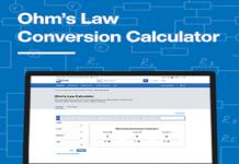 Mouser OhmsLaw Calculators