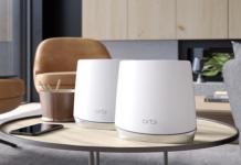 Orbi Wi-Fi 6 Mesh Systems