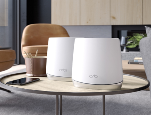 Orbi Wi-Fi 6 Mesh Systems