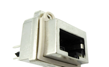 Vertical SealJack PCB Mount Series