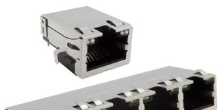 RJ45 connectors IoT