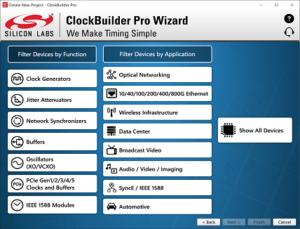 ClockBuilder Pro