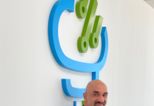 Mohammed Al Fayed, CEO GrubTech