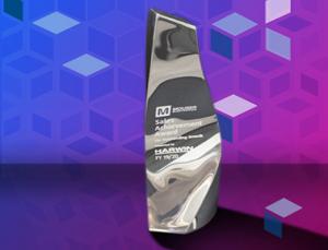 Mouser won Global Sales Achievement Award