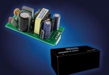 40W AC/DC Power Supplies