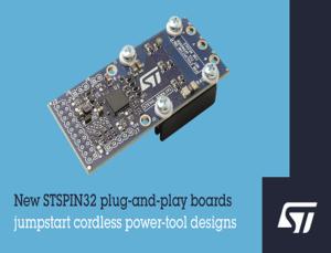 Plug-&-Play Prototype Boards