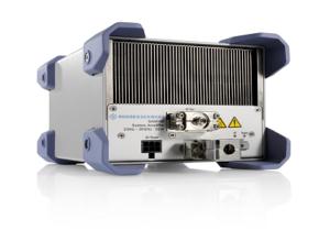 System Amplifier