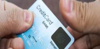 Biometric System-on-Card
