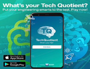 Tech Quotient Game App