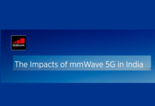 mmWAVES for India's 5G