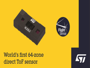 Time-of-Flight Sensor
