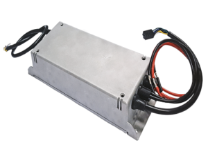 AC-DC Convection Cooled Sealed Power Supplies