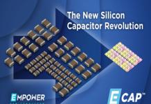 E-CAP Capacitor