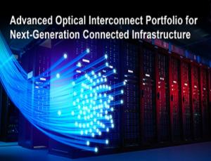 Optical Communications for Datacom & Telecom