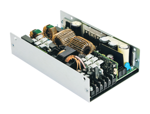 Power Supplies for Industrial & Medical applications