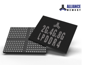 SDRAMs with LPDDR4 devices for Mobile Electronics
