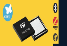 Wireless STM32