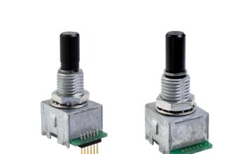 panel mount C14 encoders