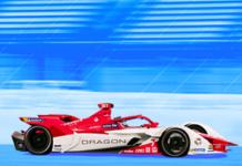 AUTOSPORT Formula E Racing