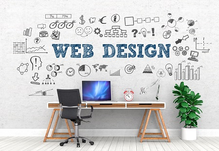 4 Tips To Consider When Improving Your Website Design