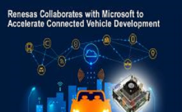 Connected Vehicle Development