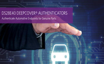 Automotive-Grade Authenticator