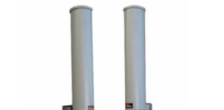 Dual Polarized Omni Antenna