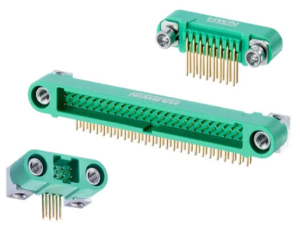 Connector for Space