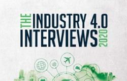 Industry 4.0 Interviews' ebook