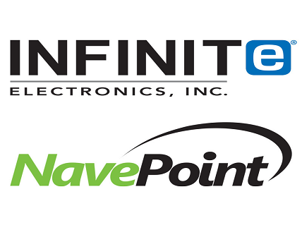 Infinite Electronics Acquired a networking equipment & service provider, NavePoint