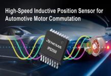 Sensor for Automotive Communication