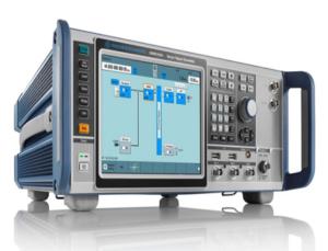 R&S SMM100A Vector Signal Gnerator