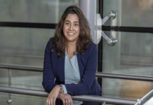 Rajita D'Souza