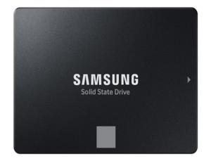 Consumer SATA SSD Series