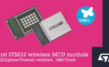 Wireless MCU Module