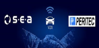 V2X Test Solutions for Automotive Industry
