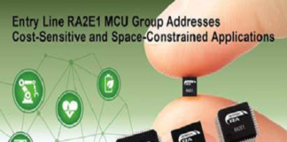 microcontrollers (MCUs)