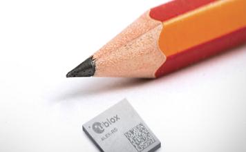 u-blox ALEX-R5 cellular module